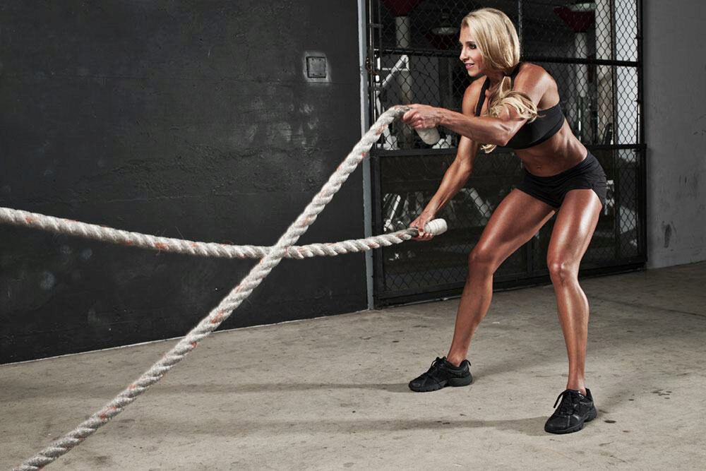 Cardio For Weight Loss Steady State Cardio Vs Hiit