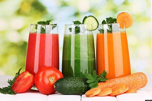 The Truth About Detox: What It Means to Detoxify Your Body