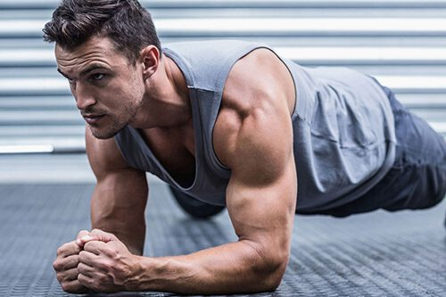 How To Build A Workout Routine: Volume, Intensity, Frequency