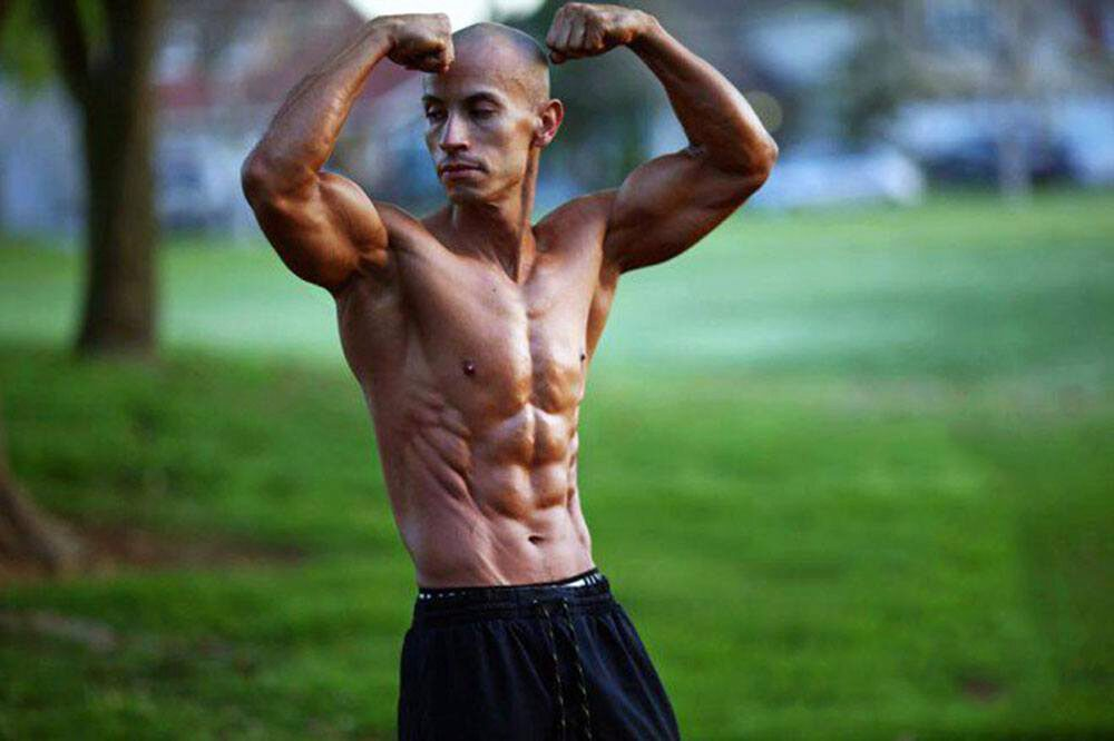 Meet Frank Medrano – Vegan Super Athlete