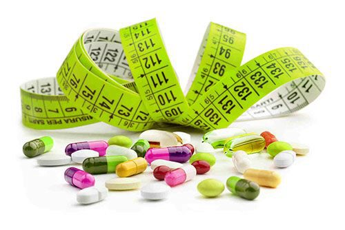 Weight Loss Supplements: Do They Really Work?