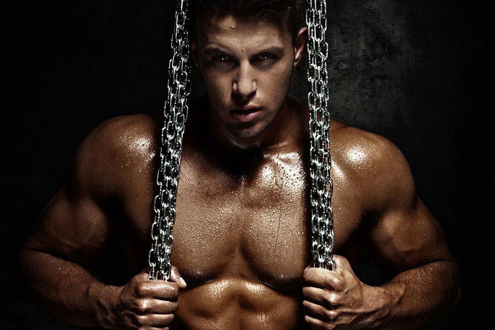 Gay Men Workout 2