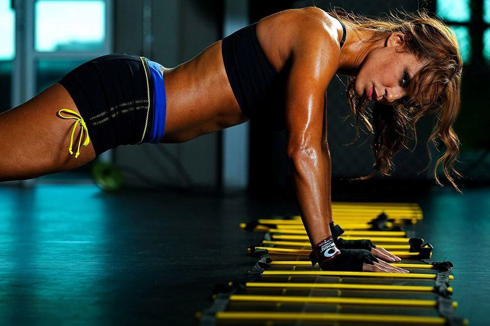 Workout Guide For Women Women's Workout Routine to Get