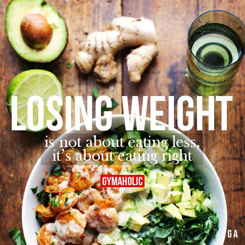 Healthy Foods To Eat When Loosing Weight