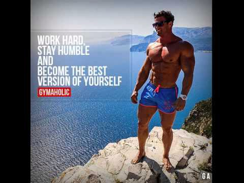 Mid-July 2015 Timelapse Fitness Motivation