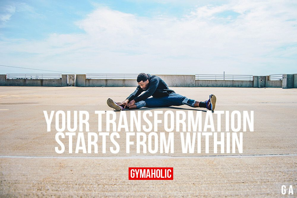 Your Transformation