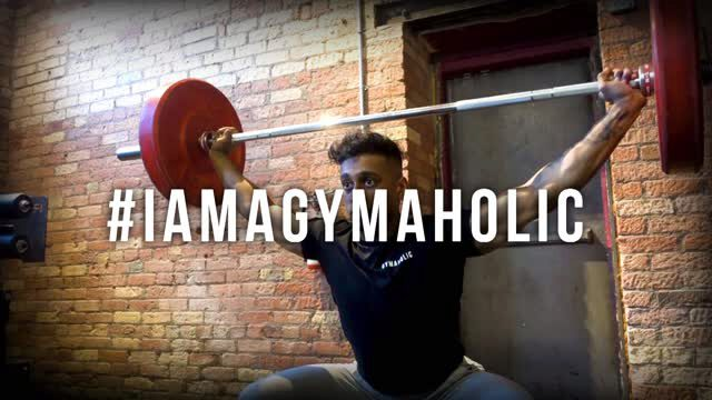 You will always encounter obstacles, learn to overcome them early. #IAmAGymaholic