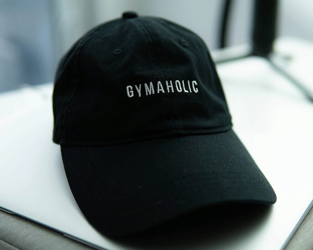 Stay ready and you will never have to get ready. #IAmGymaholic